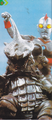 Zatan Silver vs. 80 2