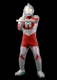 Ultraman4