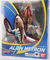 S.H. Figuarts Alien Metron Box Front
