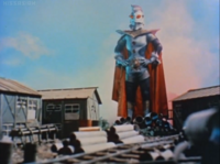 Ultraman King2