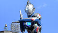 Ultraman Z Giant