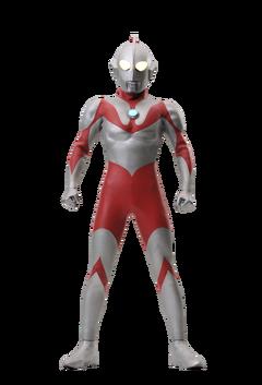 Ultraman 2009