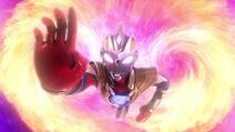 Ultraman Z Gamma Future Rise