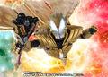 SHFA Ultraman Geed Royal Megamaster 5