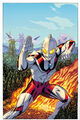 The Rise of Ultraman 2
