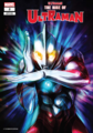 The Rise of Ultraman Issue 2 Cover 3