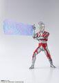 SHFA Ultraman Ace 6
