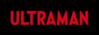 Ultraman Logo 2