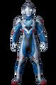 Ultraman Z Original