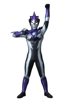 Ultraman Blu Wind 1