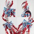 SHFA Ultraman Taiga Tri-Strium 6