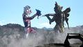 Ultraman Z vs. Alien Barossa