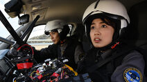 Shouta Hebikura & Yuka Ota