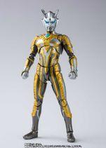 SHFA Shining Ultraman Zero