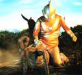Ultraman Jack vs. King Maimai 2