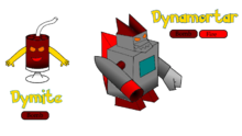 Dinamitas