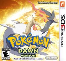 Pokémon Alba