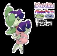 Roselia de Kustem