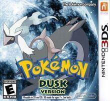 Pokémon Crepúsculo
