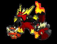 Starter Fire
