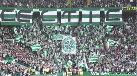 Green Brigade Season 2010-2011