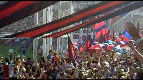 San Lorenzo 3 - Buri nada =(