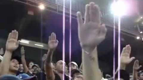 Lazio la Sampdoria,avanti ragazzi di budapest