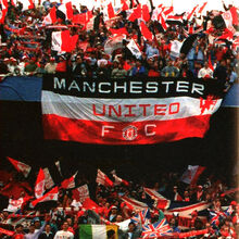 Манчестер юнайтед ливерпуль википедия