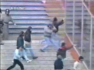 Genoa - Milan (1994 95)