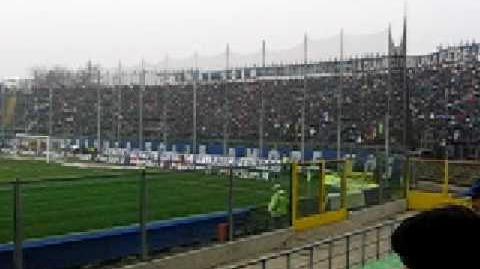 Atalanta - Chievo 01 03 2009