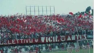 Ultras Vicenza - Sciarpe Tese