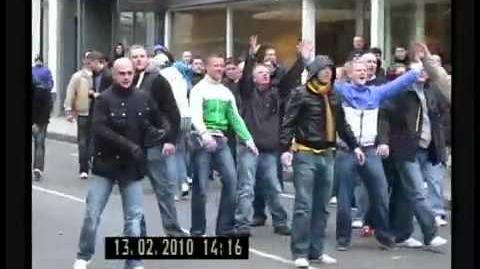 Cardiff v Chelsea - 2010