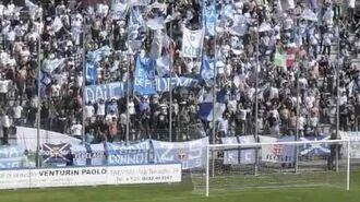 Treviso-Chioggia, la promozione in C2 - 1 5 2011