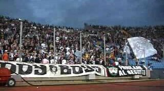 Ultras Udinese visti da vicino