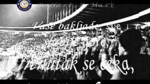 BiH Fanaticos - Nas stav
