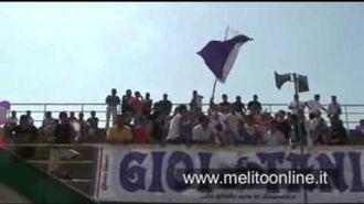 I tifosi Gioitani e i goal