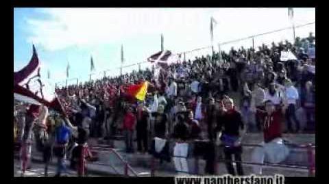 Fano - Gubbio 1-0