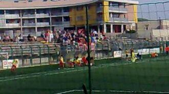 Vigor Vis Pesaro Ultras vis boys
