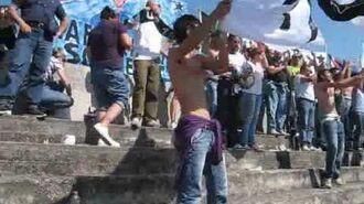 Ultras Scalea......... trani -scalea 1-0.....
