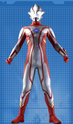 Mebius guy