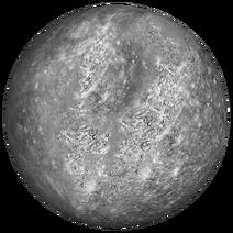 Mercury -1