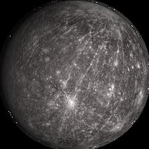 Mercury -7