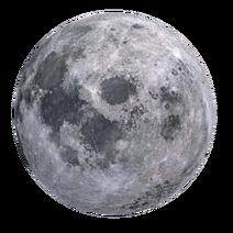 Moon -1