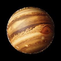 Jupiter -2