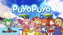Cartoonverse - Puyo Puyo - Cartoonverse Television Promotional Poster