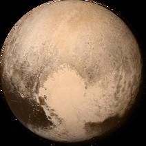 Pluto -1