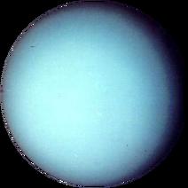 Uranus -8