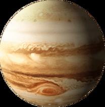 Jupiter -7