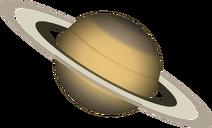 Saturn -3