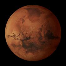 Mars -5